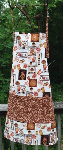 Coffee Talk 1 Available on Etsy: https://www.etsy.com/listing/522499152/coffee-talk-apron?ref=shop_home_active_9