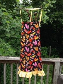 Fabulous Flip Flaps Available on Etsy: https://www.etsy.com/listing/522813354/fabulous-flip-flops-apron?ref=listing-shop-header-3