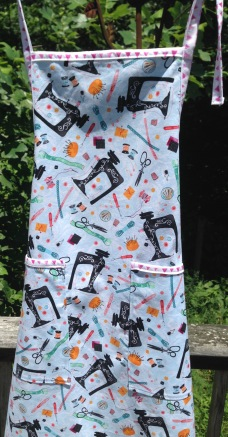 Love Sewing Available on Etsy: https://www.etsy.com/listing/523266372/love-sewing-apron?ref=listing-shop-header-0